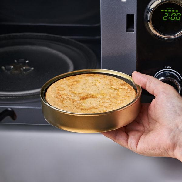 Tortilla española en lata - ROGUSA